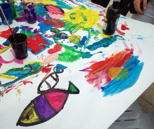 Art, convivència i epilèpsia